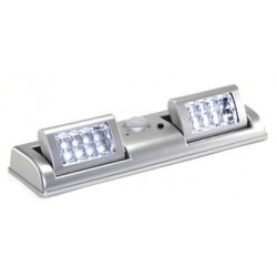 LAMPE DOMOTIQUE 16 LEDS
