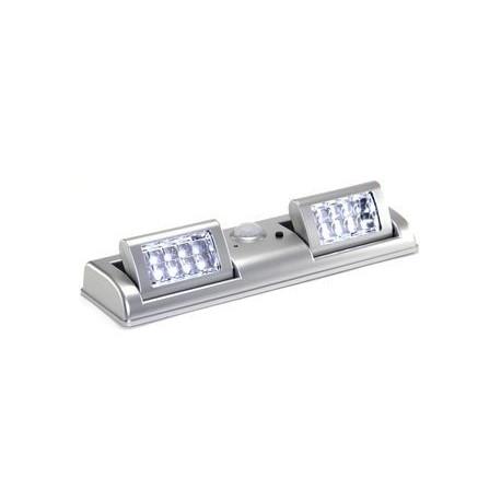LAMPE DOMOTIQUE 16 LEDS