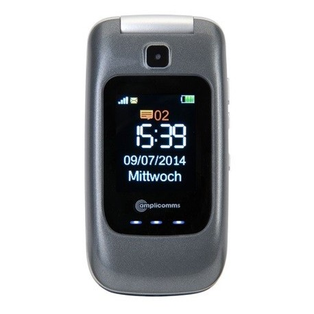 TELEPHONE MOBILE POWER TEL M7500