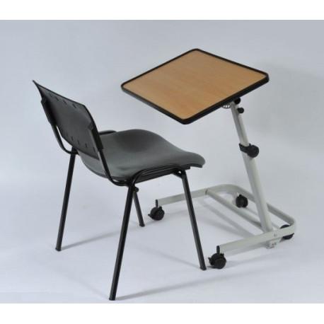 TABLE DE LIT INCLINABLE 60 X 40 CM