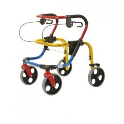ROLLATOR FOXY TAILLE 1