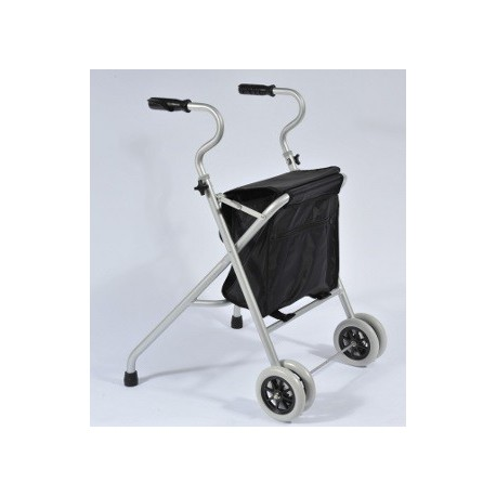 ROLLATOR 2 ROUES ULTRA LIGHT