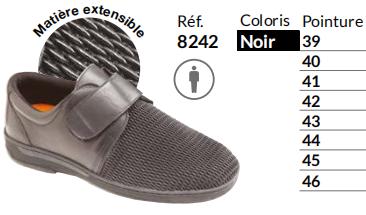 Chaussures Thérapeutiques MILO - GIBAUD