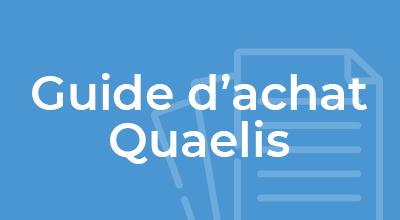 GUIDE D'ACHAT MESUREURS DE QUALITÉ DE L'AIR INTÉRIEUR QUAELIS®